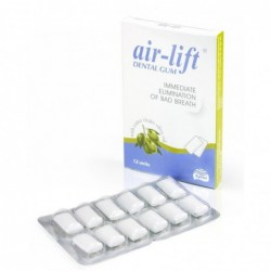 Airlift Buen Aliento Chicle...