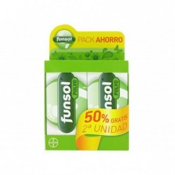 Pack Funsol Polvo Pies...