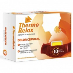 ThermoRelax Dolor Cervical...